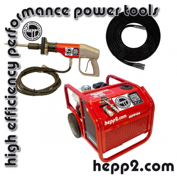 Paket HPP06, HH10, 6m Twin (EH0403-2020910)-TOP