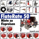 Flat Rate Miete pro Tag (H0403-FlatRate 050)-TOP
